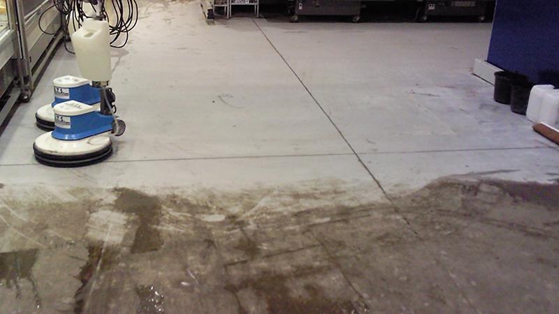 Vloeren reinigen winkel