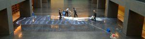 Vloer- en tapijtreiniging
