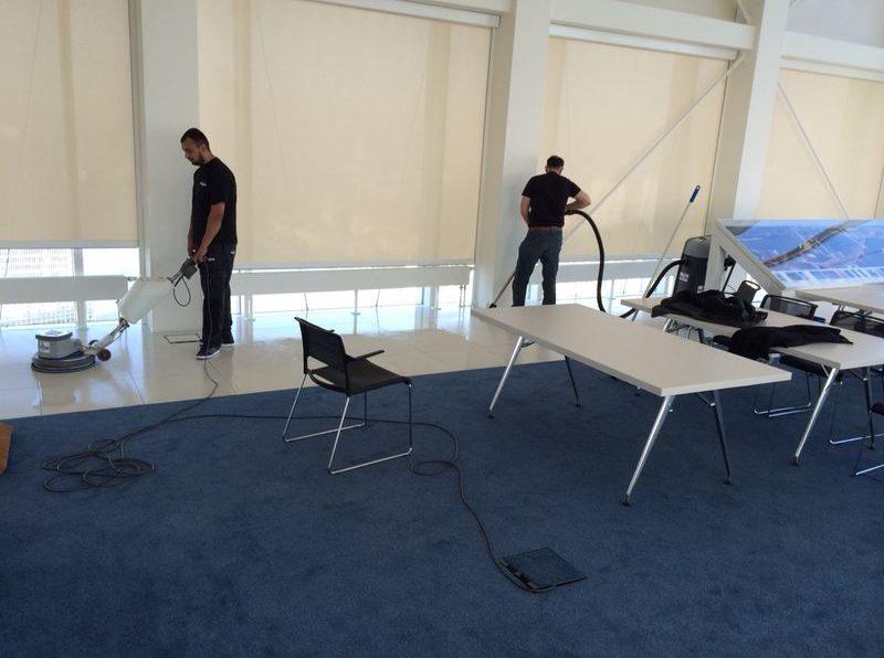 Katoen tapijtreiniging-header